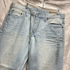 American Eagle Relax Straight 36x32 Jeans